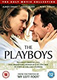 The Playboys [DVD]