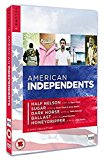 AMERICAN INDEPENDENTS Volume 1 DVD