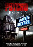 The Psycho Legacy DVD