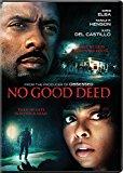 No Good Deed [DVD] [2014]