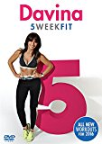 Davina: 5 Week Fit [DVD]