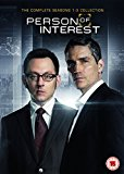Person Of Interest - Season 1-3 [DVD] [2015]