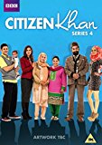 Citizen Khan: Series 4 [DVD]