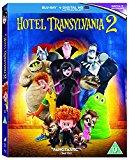 Hotel Transylvania 2 [Blu-ray]