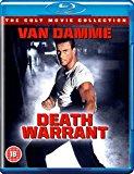 Death Warrant [Blu-ray]