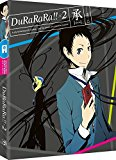 Durarara!! X2 Sho Collector's Edition [Blu-ray]