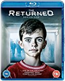 The Returned - Series 1 [Blu-ray] [2012]