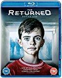 The Returned - Series 1 [Blu-ray] [2012]