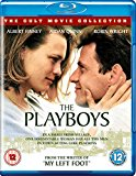 The Playboys [Blu-ray]