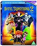 Hotel Transylvania 2 (Blu-ray 3D)