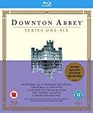 Downton Abbey - Series 1-6 [Blu-ray] [2015]