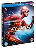 The Flash - Season 1 [Blu-ray] [2015]