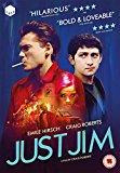 Just Jim [DVD]