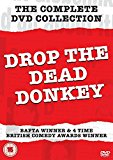 Drop The Dead Donkey: The Complete Series [DVD]