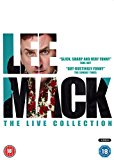 Lee Mack: The Live Collection [DVD]