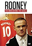 Rooney - The Man Behind The Goals [DVD]