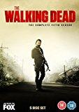 The Walking Dead - Season 5 [DVD]