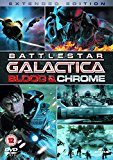 Battlestar Galactica: Blood And Chrome (Extended Edition) [DVD]