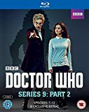 Doctor Who: Series 9 - Part 2 [DVD]