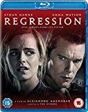 Regression [Blu-ray]