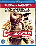The Bad Education Movie [Blu-ray]
