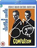 Compulsion [Blu -ray] [Blu-ray]