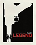 Legend (Limited Edition Steelbook) [Blu-ray]