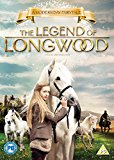 The Legend of Longwood [DVD]