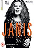 Janis: Little Girl Blue [DVD]