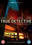 True Detective - Season 2 [DVD] [2016]