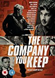 The Company You Keep [DVD]