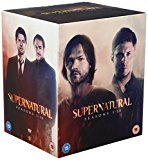 Supernatural: Seasons 1-10 [DVD]
