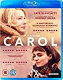Carol [Blu-ray] Blu Ray