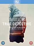 True Detective - Season 1-2 [Blu-ray]
