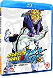 Dragon Ball Z Kai: Season 3 (Blu-ray)