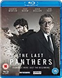 The Last Panthers [Blu-ray]