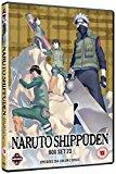 Naruto - Shippuden: Collection - Volume 23 (DVD)