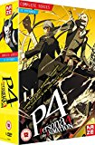 Persona 4 The Animation - Complete Season Box Set (Episodes 1-25) [DVD]