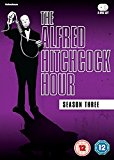 The Alfred Hitchcock Hour - Season Three (8 disc box set) DVD