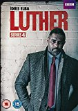 Luther - Series 4  [2015] DVD