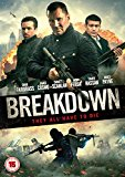 Breakdown [DVD]