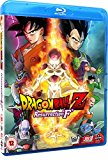 Dragon Ball Z The Movie: Resurrection of F (Blu-ray)