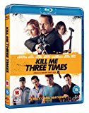 Kill Me Three Times [Blu-ray]
