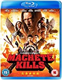 Machete Kills [Blu-ray]