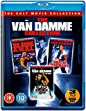 The Van Damme Cult Collection [Blu-ray]