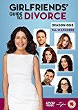 Girlfriends' Guide to Divorce  - Season 1 [DVD] [2015]