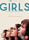 Girls: Season 4 [DVD]