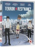 Terror in Resonance [DVD]