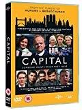 Capital [DVD] [2015]