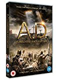 A.D. Kingdom And Empire [DVD]